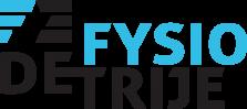 Logo Fysio de Trije 223x99