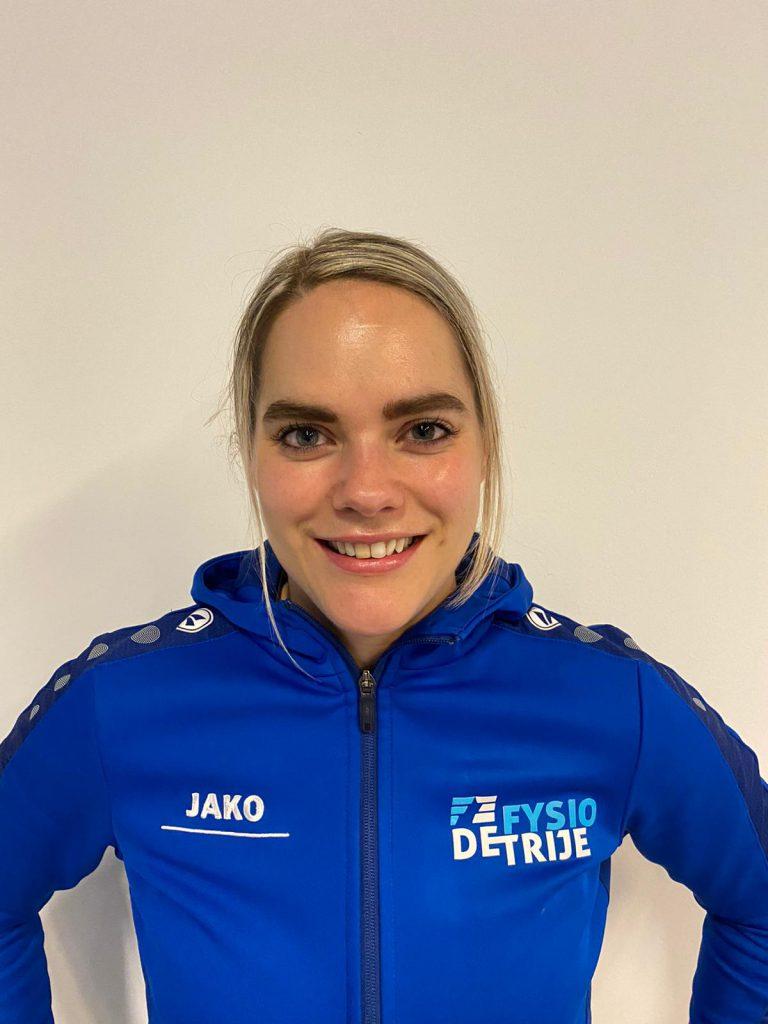 Annemarie Dijkstra  Sportfysiotherapeut Fysio De Trije